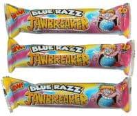 WA52 ZED BLUE RAZZ JAWBREAKERS